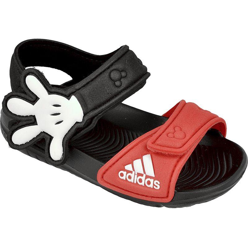 best loved d65e4 e437d Sandały adidas Disney Akwah 9 I Kids AF3919