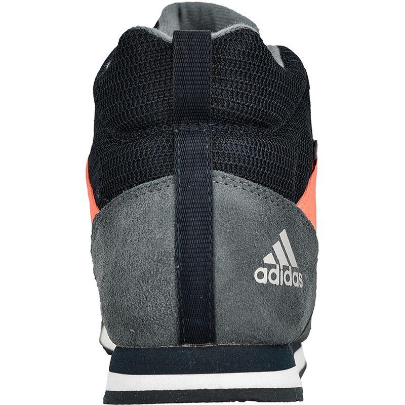 Buty adidas Climawarm Snowpitch Jr AQ6568